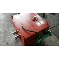 Buy Transmission Gear Reduction Box Extruder Gearbox ZSYJ Series ZBJ19009-88 at wholesale prices