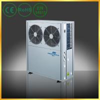 China Energy Saving EVI Low Temperature Heat Pump With Hot Water Heat Exchanger on sale