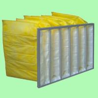 Buy cheap Non woven air filter from wholesalers