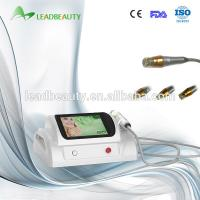 Quality China suppliers! CE Approval mini wrinkle remover fractional rf skin whitening machine for sale