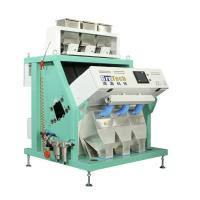 Quality Hefei color sorter machine for sorting wheat cleaning machine for wheat for sale