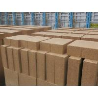 Quality High Strength Magnesia-alumina Spinel brick for Cement Kiln WITH Customsized for sale