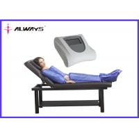 Buy cheap Air Pressure Pressotherapy Machine To Reduce Blood Pressure Naturally product