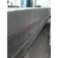 Full Sizes Hot Forging Solid Square Steel Bar Stock Building Materials