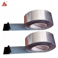 China 100% UV Stable Self Adhesive Waterproof Flashing Tape Easy Application on sale