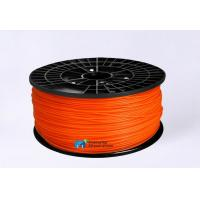 Quality 3.0mm 1.75mm Abs Pla 3d Printer Filaments for sale