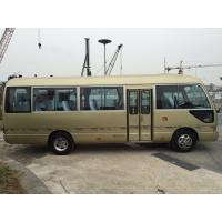Quality original Japan TOYOTA BUS used diesel engine buses for sale for sale