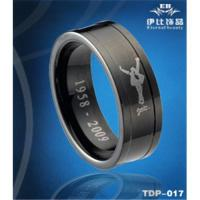 Quality Tungsten ring,Fashion ring,Michael Jackson Ring for sale
