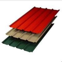China DX51D + Z SGC340 Anti oxidation Pre painted galvalume steel roofing sheet with PE, HDP on sale