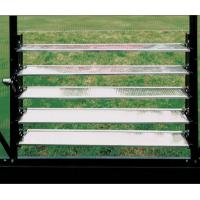 Quality 2012 new style Greenhouse Louvre L-165G for sale