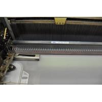 Quality DPP12T-150 Monofilament Screen Printing Mesh Plain Weave Opening 680UM for sale