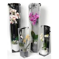 Quality flower packaging gift packaging for sale