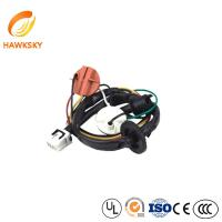 Quality auto lighting kits /car outdoor lighting kits/automobile lighting wire harness for sale