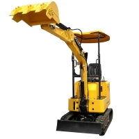 China New 2019 factory price China Mini Bagger on sale