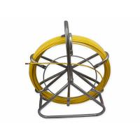 Quality Steel Copper Wire Fiber Cable Assembly Traceable Duct Rodder For Excellent Conductivity for sale