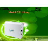Quality 220V 9W Negative Ion Air Purifier , 100mg Ozone Generator Water Treatment for sale