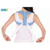 Quality Wearable Hunchback Posture Corrector For Spine Health Long - Term Usage for sale