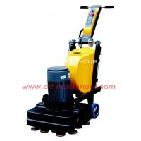 Quality Walk Behind Floor Grinding Machine with CE with Concrete Floor Machine for sale