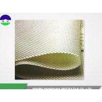 Quality Anti - Alkali Multifilament PET Geotextile 120kN/m For Temporary Retaining Soil Structures for sale