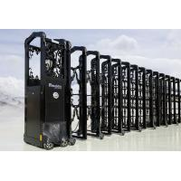 Trackless Automatic Folding Gate With Intelligent Motor For Main Gate