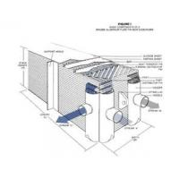 Quality Plate Fin air Separation Heat Exchanger for sale