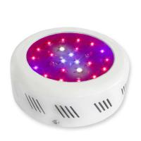 China Flowering LED Plant Grow Light 3watt Plant Growth With 50000 Hours Long Lifespan on sale