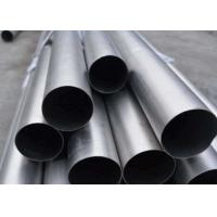 Quality Bright Annealed Titanium Welded Tubes Corrosion Resistance High Performance for sale