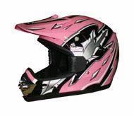 China Kylin ATV/Cross Motorcycle Helmet(Dot AS1698 ECE Approved) on sale