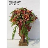 Quality artificial flowers/tree/bonsai for sale