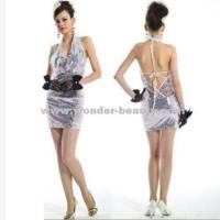 Quality Scale Evening Dress for sale