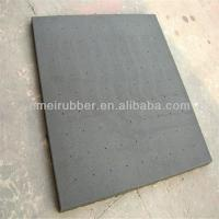 Quality rubber floors for horse stall with EN1177 for sale