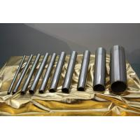 Precision Steel Tubing / Cold Drawn Seamless Steel Pipe Roughness ≤4 μM
