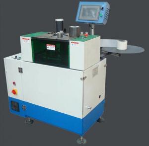 Quality Generator stator fiber inserting machine polyester slot DMD PET cell inserter WIND-100-SI for sale