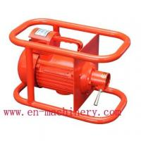 Quality Motor 1.5KW electric concrete vibrator with square type frame vibrator motor for sale