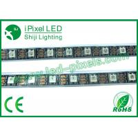 Connecting Addressable Ws2812B LED Strip Low Power  For Hotel 60mA