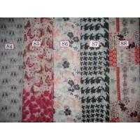 Quality New Style Wool Blended Hand Colourful Scarf (HP-2311) for sale