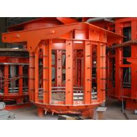 Buy cheap Melting Induction Furnace , 500HZ One / Double Motor-pump product