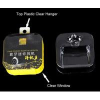 China PVC / PET Plastic Clamshell Packaging ,CMYK Printing Iphone Case Box on sale