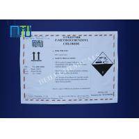 Quality MBC Raw Material Analysis Pharmaceuticals CAS 100-07-2 for sale