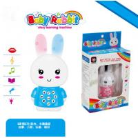 Quality Mini Rabbit English Story Machine toys,Battery operated toys for sale