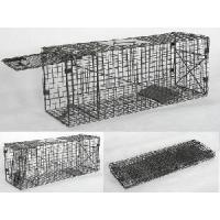 China Trap Pest Control Animal Trap Cage Trap on sale