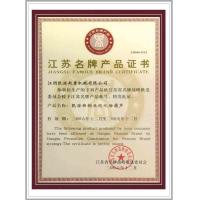 Jiangyin Kito crane Co., Ltd. Certifications