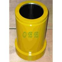 Quality Triplex mud pump Liners-bi metal liner for sale