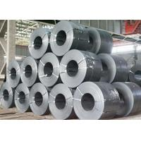 Quality Thickness 3 - 12mm Hot Rolled Stainless Steel Coil Grade 321 Raw Material for sale