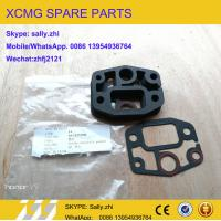 Quality XCMG intake manifold gasket ,  XC12272783 , XCMG spare parts  for XCMG wheel loader ZL50G/LW300 for sale