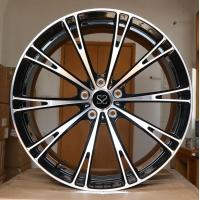 Quality custom for audi forged replica aluminum alloy wheels rims for sale