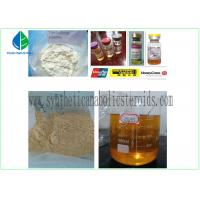 Quality Fat Buring Trenbolone Steroids Trenbolone Acetate / Finaplix H / Revalor-H 100mg/ml 200mg/ml for sale