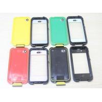 Quality NEWEST 2013 Waterproof Protect Moblie Phone case for iPhone 5 for sale