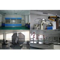 Quality Exhaustive Steel Testing Lab , Chemical Testing Labs Clear English Report for sale
