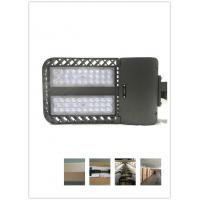 China Shorting Cap 150W LED Parking Lot Lights IP65 Waterproof Street LED Light Fixtures on sale
